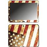 "Motivos Disagu Design Skin para Samsung Galaxy Tab 4 10.1: ""Amerika"""