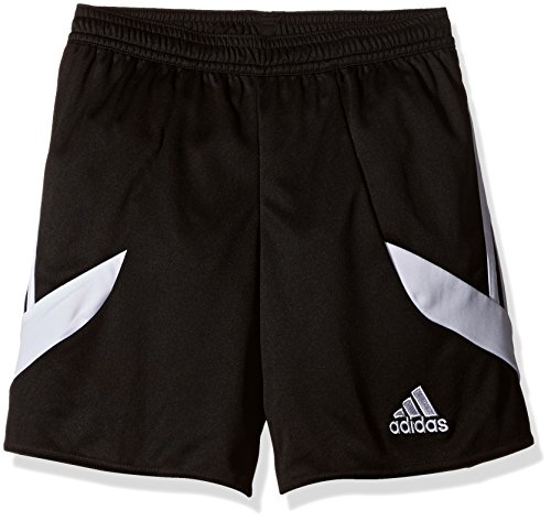 adidas Erwachsene Shorts Nova 14 y Trainingsshorts, White/Black, 164 -