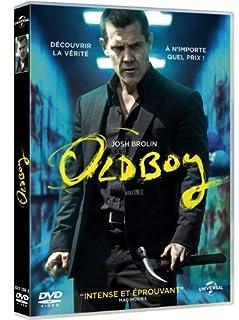 Oldboy by Josh Brolin