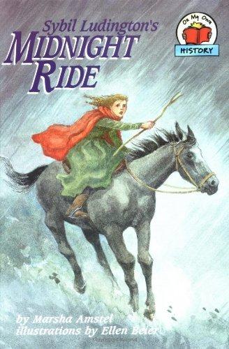 sybil-ludingtons-midnight-ride-on-my-own-history-by-marsha-amstel-2000-09-04