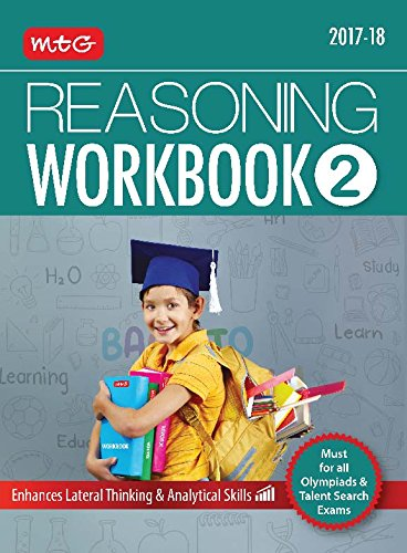 Olympiad Reasoning Work book - Class 2