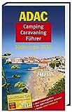 ADAC Camping Caravaning Führer Südeuropa 2011 (Camping und Caravaning)