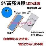 Buyme Original New 3V Lens Type Led Lamp Light Particles Tv Rear Projection