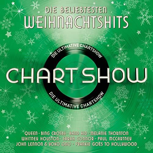 Die ultimative Chartshow - Die beliebtesten Weihnachtshits (Die Nachricht Mp3)
