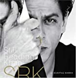 SRK-Still Reading Khan