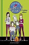 Libros PDF Secretos Online Serie El Club de las Zapatillas Rojas 7 (PDF y EPUB) Descargar Libros Gratis