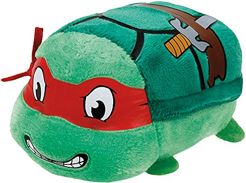 Teeny Ty Teenage Mutant Ninja Turtle - Raphael - 8cm 3""