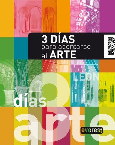 Descargar Libro 3 días para acercarse al arte de Álvarez  Tomás