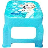 Art Box Latest Sitting Stool For Kids Girls Doll Print Use Indoor Or Outdoor ( Up To 35 Kg )