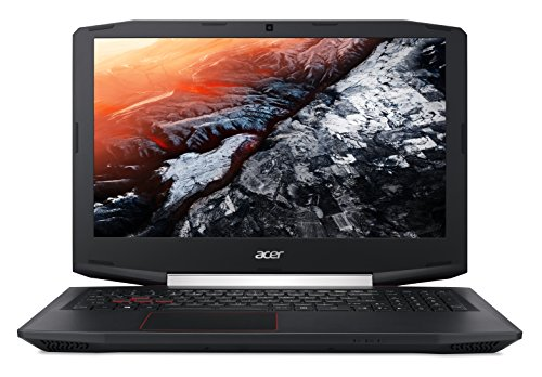 Acer Aspire VX 15 Gaming Laptop, 7th Gen Intel Core i5, NVIDIA GeForce GTX 1050, 15.6 Full HD, 8GB DDR4, 256GB SSD, VX5-591G-5652