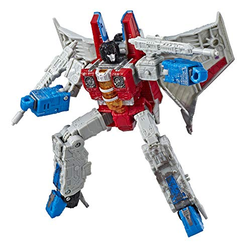 Transformers Starscream Action Figure