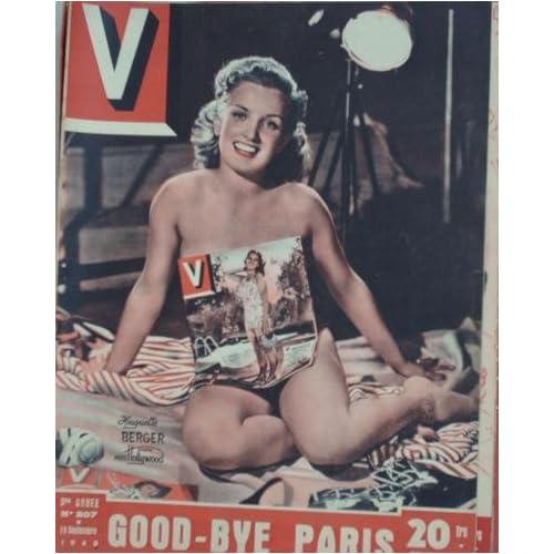 V magazine n° 207