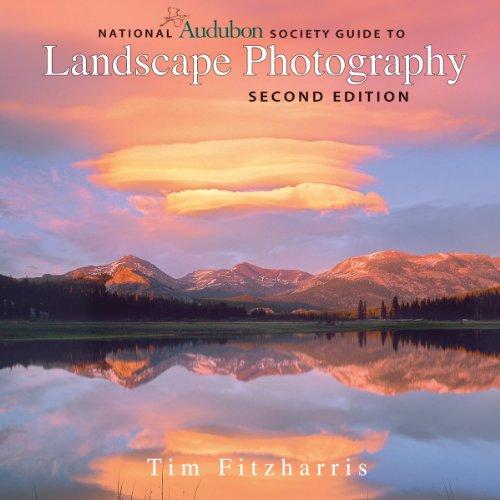 National Audubon Society Guide to Landscape Photography por Tim Fitzharris
