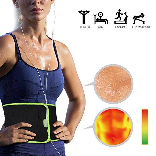 Adjustable Waist Slimming – Waist Trimmers