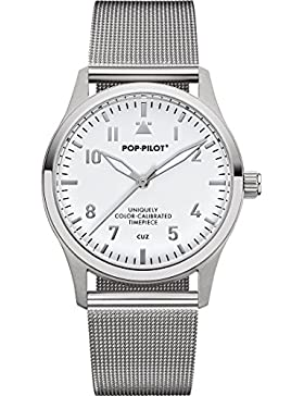 Pop Pilot Damen-Armbanduhr CUZ