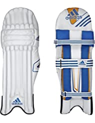 Adidas Cricket Sports genou protection Club de batteur d'entrée de gamme Pad Junior