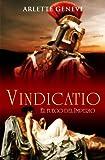 Vindicatio: El fuego del Imperio (Romantica Historica)