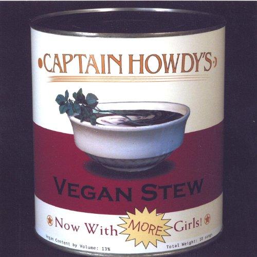 Vegan Stew [Explicit]