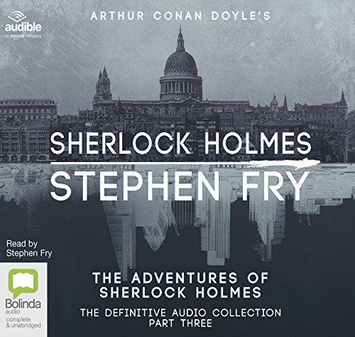 The Adventures of Sherlock Holmes: 3 (Sherlock Holmes: The Definitive Collection)