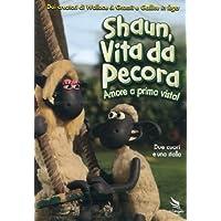 Shaun, vita da pecora - Amore a prima vista!Volume07