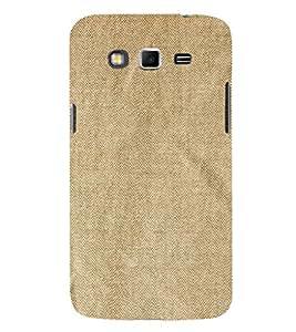 EPICCASE cream dream Mobile Back Case Cover For Samsung Galaxy Grand Max (Designer Case)