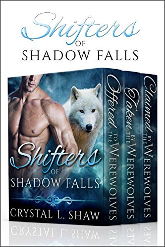 Shifters of shadow falls collection books 1 3 ebook crystal l shifters of shadow falls collection books 1 3 by shaw crystal fandeluxe Epub