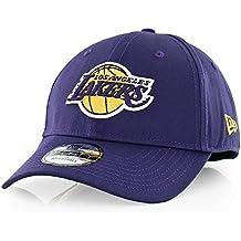 06840df7b5cb0 Nueva Era Hombres de la NBA equipo 9 FORTY los angeles lakers producto  oficial equipo color