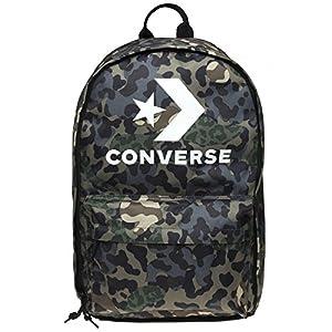 51LpzAubZcL. SS300  - Converse Edc Hombre Backpack Verde