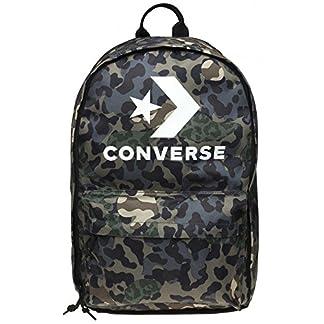 51LpzAubZcL. SS324  - Converse Edc Hombre Backpack Verde