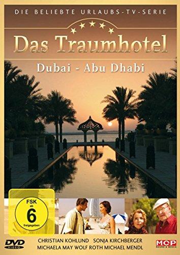 Das Traumhotel - Dubai - Abu Dhabi
