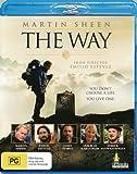 The Way Blu-Ray