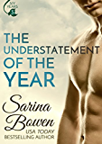 The Understatement of the Year (Ivy Years #3) (The Ivy Years) (English Edition)