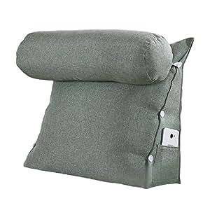 vercart kissen r ckenkissen lesen kopfkissen nackenrolle wedge pillow hals. Black Bedroom Furniture Sets. Home Design Ideas