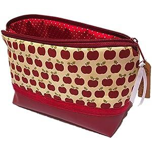 XL Handmade Kulturtasche