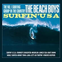 Surfin' Usa [Vinyl LP]