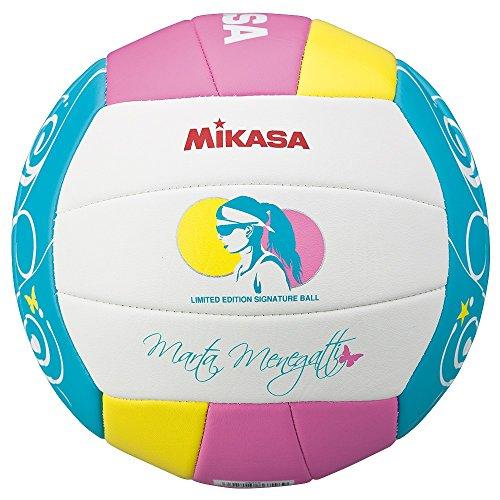 Mikasa VMT5 Balón de Voleibol