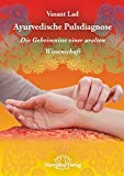 Ayurvedische Pulsdiagnose (Amazon.de)