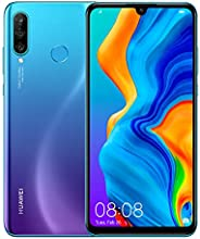 "Huawei P30 Lite New Edition Peacock Blue 6.15"" 6gb/256gb Dua"