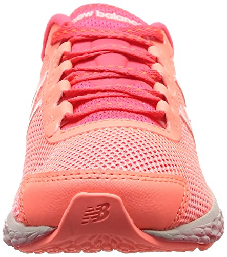 New Balance - Fresh Foam 822, Scarpe da corsa Donna Rosa (Coral Pink with Cosmic Coral)