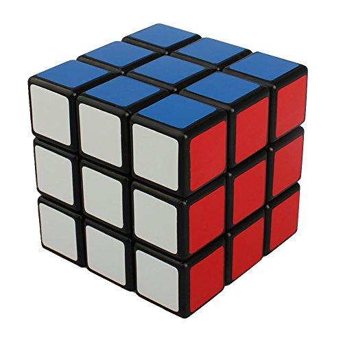 Preisvergleich Produktbild GEEDIAR® 3x3x3 Zauberwürfel Würfelspiel Wind Speed Magic Cube