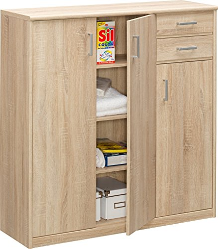 CS Schmal Furniture Soft Plus High Density Chipboard Multi Purpose Cabinets  61 Soft Plus With