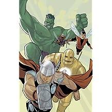 Avengers: The Origin by Joe Casey (2010-12-08)
