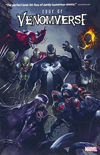 Edge of Venomverse por Vv.Aa