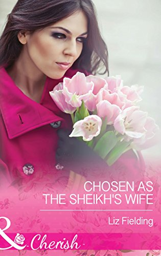 book cover of Chosen as the Sheikh\'s Wife