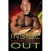 Inside Out (Bronco's Boys Book 1)