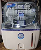 #3: Aquafresh Swift 15 Ltr Mineral Ro+Uv+Tds Adjuster And Uf Water Purifier - White