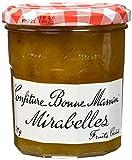Bonne-Maman confiture de mirabelles 370 g - Lot de 3