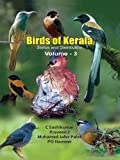 Birds of Kerala Volume-3