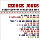 George Jones Sings Country & Western Hits