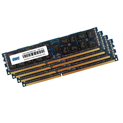OWC owc1866d3r9m6464GB 1866MHz DDR3ECC U-DIMM 240Pin interner Speicher -